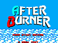 Jugar After Burner online