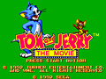 Jugar Tom and Jerry - The Movie online